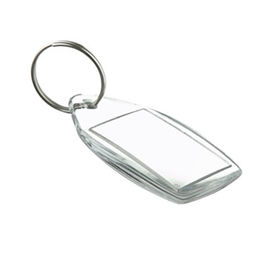 Schlüsselanhänger Acryl-2